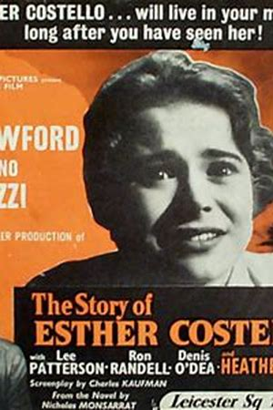 The Story of Esther Costello