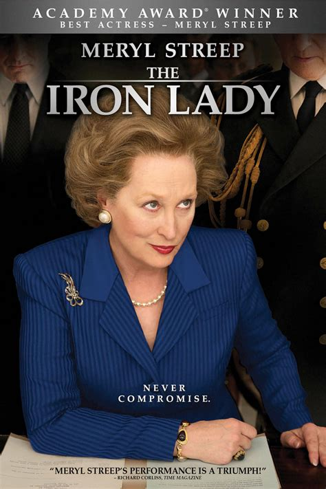 » The Iron Lady, Film Review by Yuan Yi Zhu Taking on ...