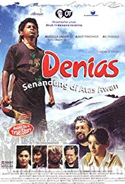 Denias, Singing on the Cloud