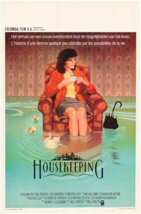 Housekeeping Movie Posters From Movie Poster Shop
