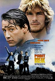 Point Break [1991]