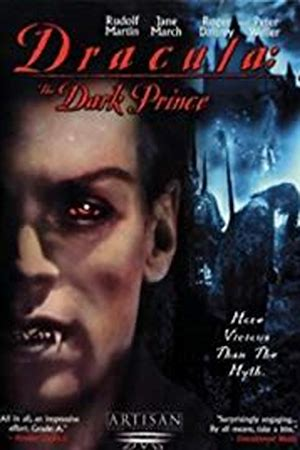 Dark Prince: The True Story of Dracula Horror