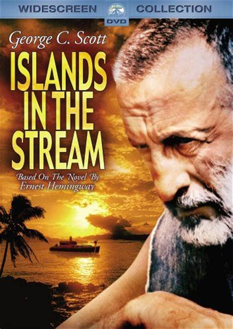 Islands In The Stream (1977) on Collectorz.com Core Movies