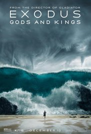 Exodus: Gods and Kings [2014]