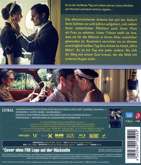 Film hotel desiree Hotel Desire