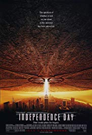 Independence Day [1996]
