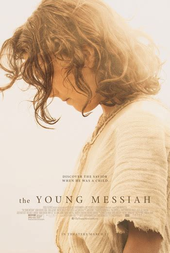 The Young Messiah Movie Trailer - Movienewz.com