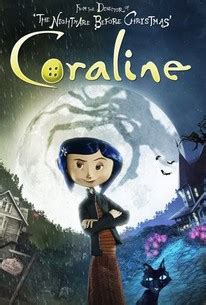 Coraline (2009) - Rotten Tomatoes