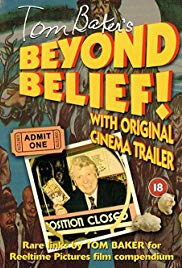 Tom Baker's Beyond Belief!