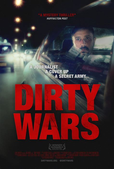 Dirty Wars - 2013 Movie - Rick Rowley - WAATCH