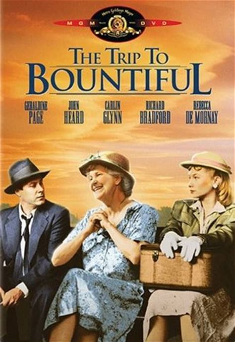Trip To Bountiful (1985) on Collectorz.com Core Movies