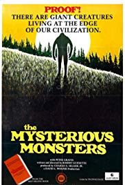 The Mysterious Monsters [1975]