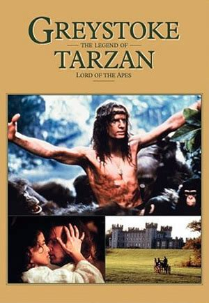 Pictures & Photos from Greystoke: The Legend of Tarzan ...
