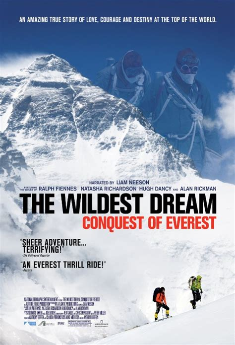 Conquest of Everest is Worth the Long Trip - ScreenPicks
