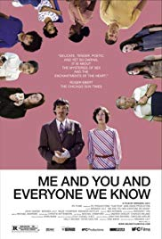 Me and You and Everyone We Know [2005]
