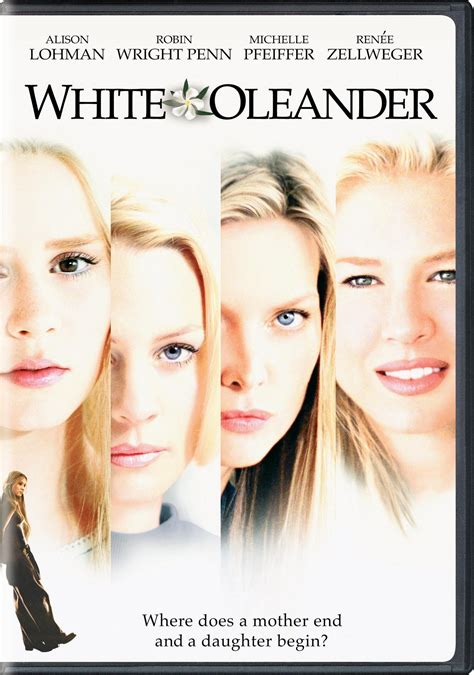 White Oleander DVD Release Date March 11, 2003