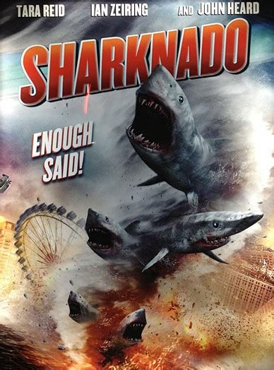 'Sharknado 4' Release Date and Cast: Tara Reid Returns ...
