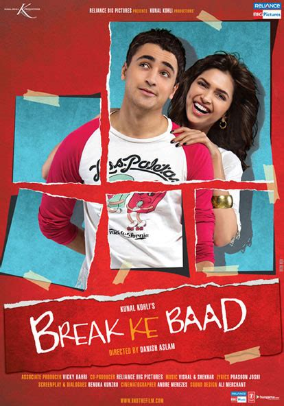 Break Ke Baad - Seek Red