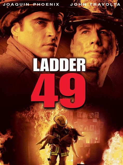 Ladder 49 - Movie Reviews and Movie Ratings | TV Guide