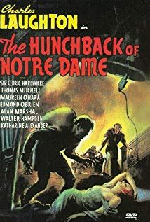 The Hunchback of Notre Dame (1939) - IMDb