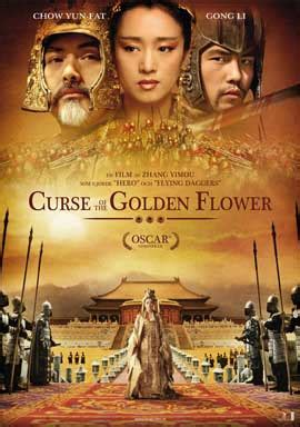 Curse of the Golden Flower Movie Posters From Movie Poster ...