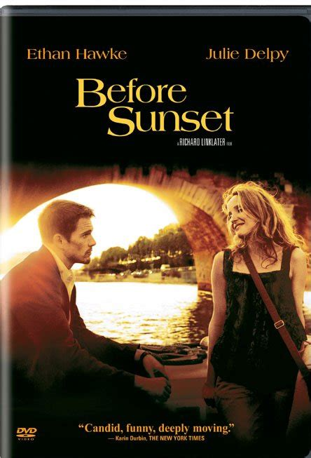 Before Sunset - IGN