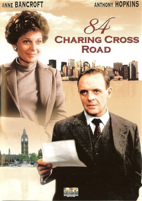 84 Charing Cross Road Movie Review (1987) | Roger Ebert