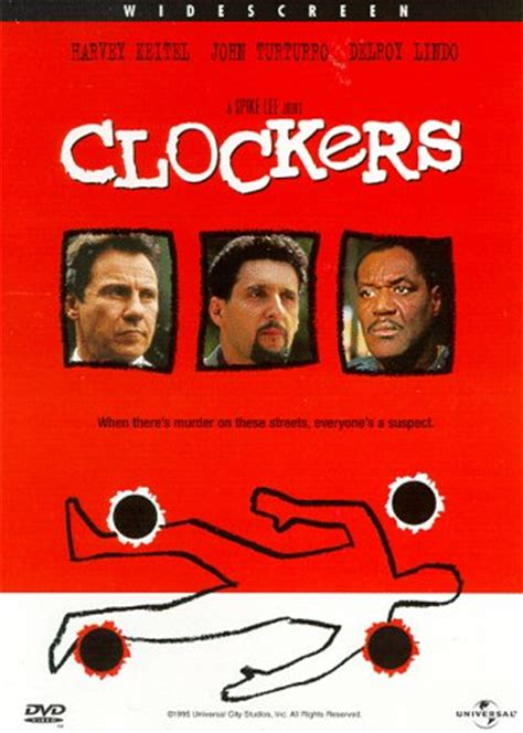Clockers | Doblaje Wiki | FANDOM powered by Wikia