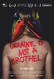 Ukraine Is Not a Brothel