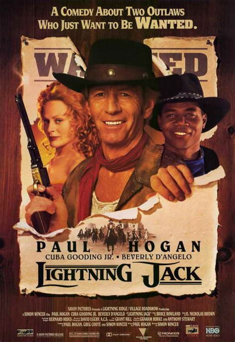 Lightning Jack Movie Posters From Movie Poster Shop