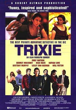 Trixie (film) - Wikipedia