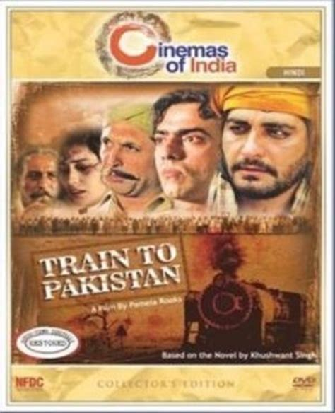 Train to Pakistan (1998) Movie