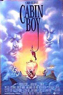 Cabin Boy (1994) Soundtrack OST •
