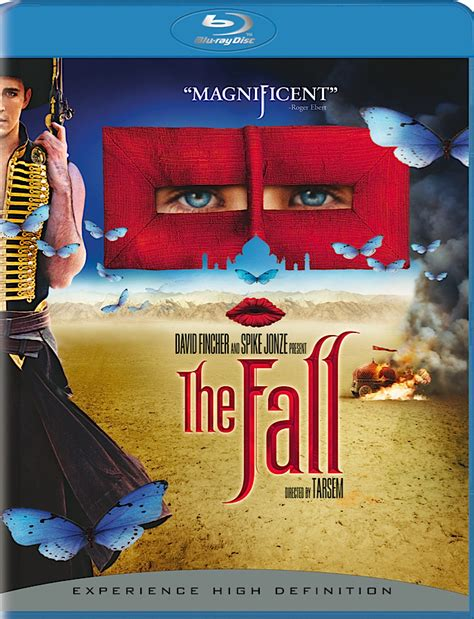 Tarsem's THE FALL - Blu-ray Forum