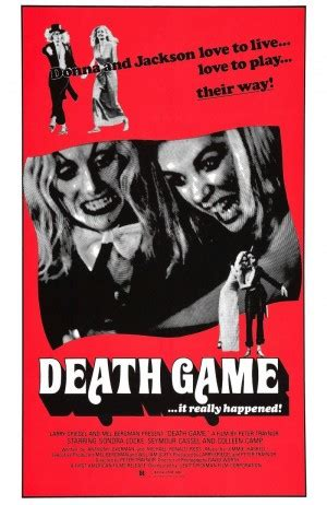 Death Game (1977) - MovieMeter.nl