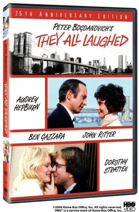 They All Laughed (1981) on Collectorz.com Core Movies