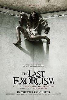 The Last Exorcism - Wikipedia