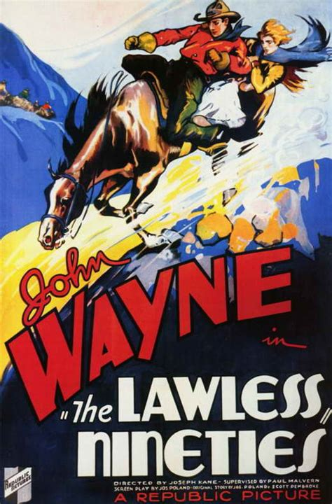 The Lawless Nineties Movie Posters From Movie Poster Shop