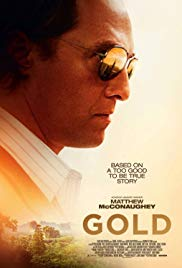 Gold [2016]