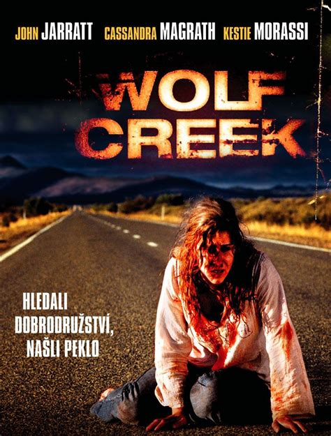 Wolf Creek - Australia, 2005 - HORRORPEDIA