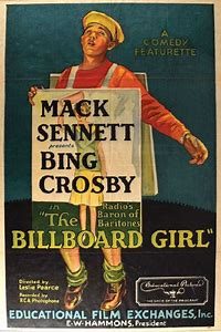 Billboard Girl
