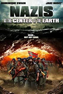 Nazis at the Center of the Earth (Video 2012) - IMDb