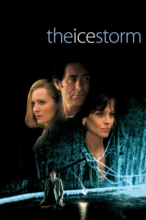 The Ice Storm DVD Release Date