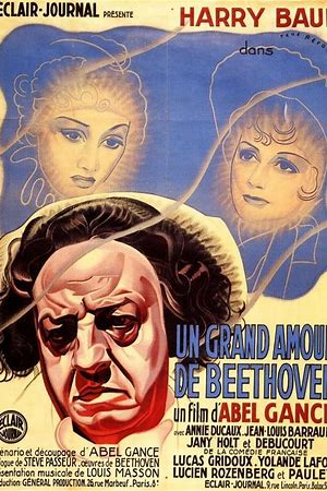 Beethoven's Great Love