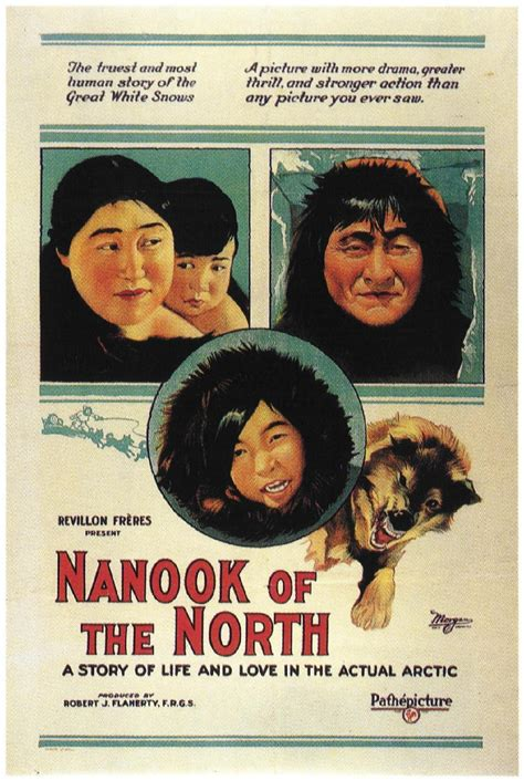 Nanook of the North - Wikipedia