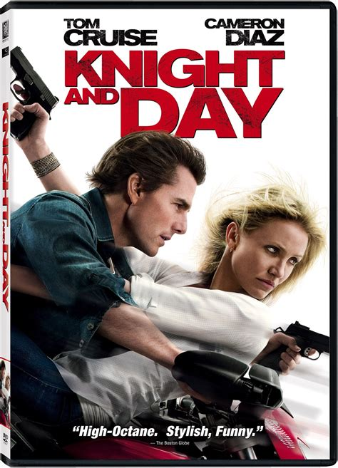 Knight and Day DVD Release Date November 30, 2010