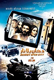 Beirut Open City