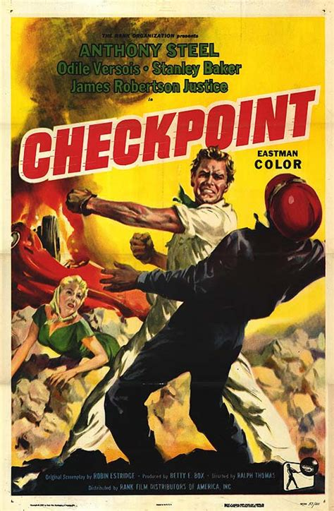 Checkpoint movie posters at movie poster warehouse ...