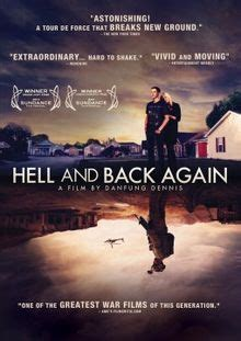 Hell and Back Again - Wikipedia