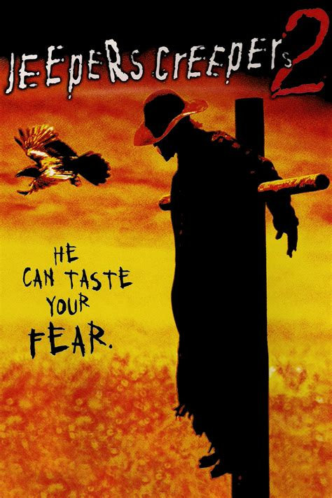 'Jeepers Creepers II' Has Some Good Ideas, But Some Poor ...